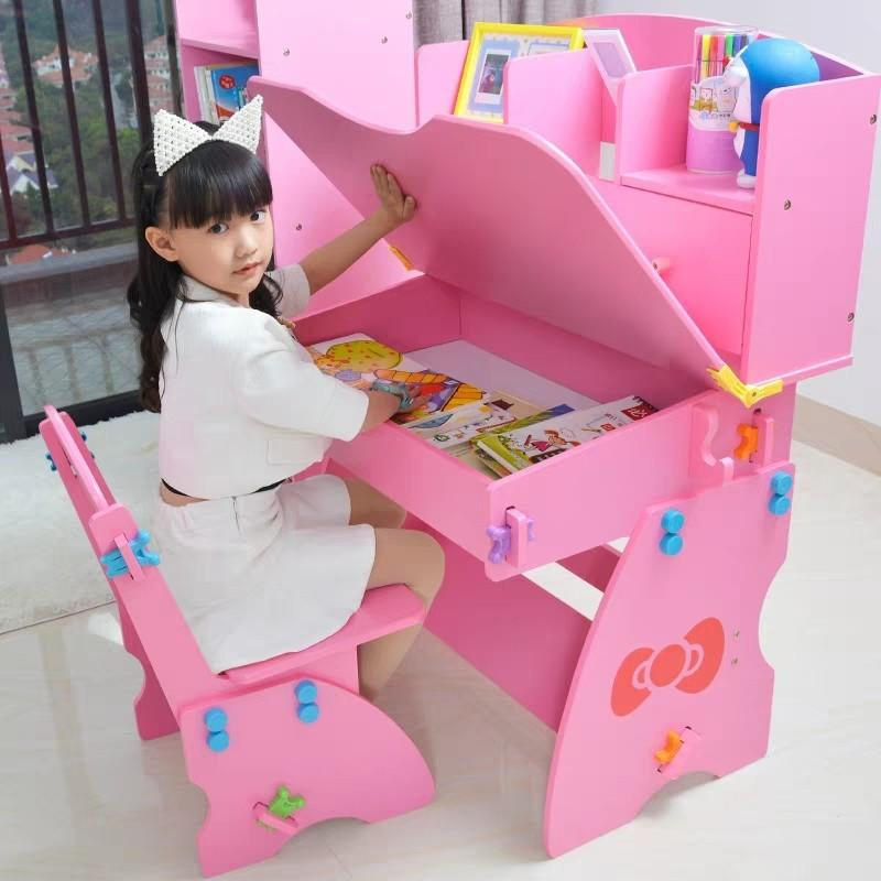 What Makes an Ergonomic Study Table for Children a Perfect Choice?